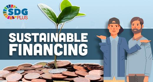 What Does Sustainable Finance Mean?